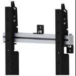 "SMS Smart Media Solutions PW010003 70"" Aluminium,Black flat panel wall mount"