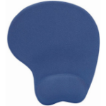 Manhattan 427203 Blue mouse pad