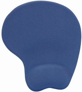 Manhattan 427203 mouse pad Blue