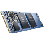 Intel MEMPEK1W016GAXT internal solid state drive M.2 16 GB PCI Express 3.0 NVMe