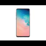 "Samsung EF-RG973 mobile phone case 15.5 cm (6.1"") Cover Silver"