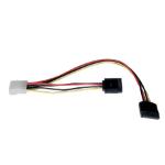Tripp Lite P946-12I 0.3m Red SATA cable