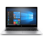 "HP EliteBook 850 G5 DDR4-SDRAM Notebook 39.6 cm (15.6"") 1920 x 1080 pixels 8th gen Intel® Core™ i5 4 GB 128 GB SSD Windows 10 Pro Silver"