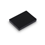 Trodat VC/4927 Replacement Ink Pad Black fits Custom Stamps