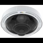 Axis P3717-PLE IP security camera Indoor & outdoor Black,White 1920 x 1080 pixels