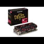 PowerColor Red Devil Golden Sample Radeon RX 580 Radeon RX 580 8GB GDDR5