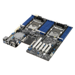 ASUS Z11PR-D16 Intel C621 EEB server/workstation motherboard