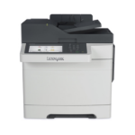 Lexmark CX510dhe 1200 x 1200DPI Laser A4 30ppm