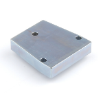 Datalogic Mounting Plate, Metal for STD-HERON Grey