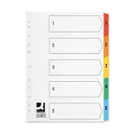 Q-CONNECT KF01518 tab index