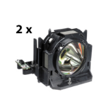 MicroLamp ML12478 210W projection lamp
