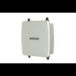 Netgear WND930 punto de acceso WLAN 1000 Mbit/s Energía sobre Ethernet (PoE) Blanco