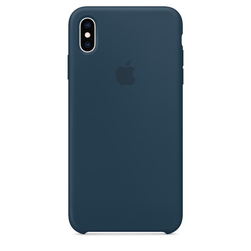 Apple MUJQ2ZM/A funda para teléfono móvil Verde