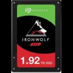 """Seagate IronWolf 110 2.5"""" 1920 GB SATA III 3D TLC"""