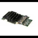 Intel AXXRMFBU2 rack accessory