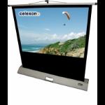 Celexon - Mobile Professional - 156cm x 117cm - 4:3 - Portable Projector Screen