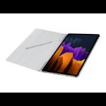 """Samsung EF-BT970 12.4"""" Folio Silver"""