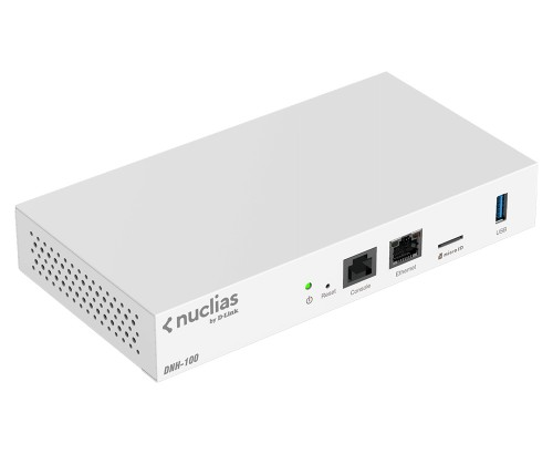 D-Link DNH-100 network management device 100 Mbit/s Ethernet LAN