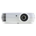 Acer Essential A1300W Desktop projector 3500ANSI lumens DLP WXGA (1280x800) 3D White data projector