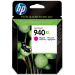 HP 940XL Original Magenta 1 pieza(s)