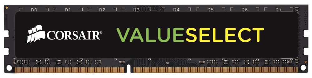 Corsair 4GB (1x 4GB) 1600MHz DDR3L 4GB DDR3L 1600MHz memory module