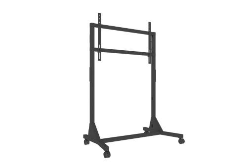 Multibrackets M Manual Floorstand 130Kg Black SD