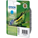 Epson C13T03324010 (T0332) Ink cartridge cyan, 440 pages, 17ml