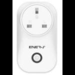 ENER-J SHA5264 smart plug White