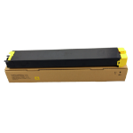 Alpa-Cartridge Comp Sharp MX2610 MX3110N Yellow MX36GTYA