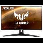 "ASUS VG279Q1A computer monitor 68.6 cm (27"") 1920 x 1080 pixels Full HD LED Black"