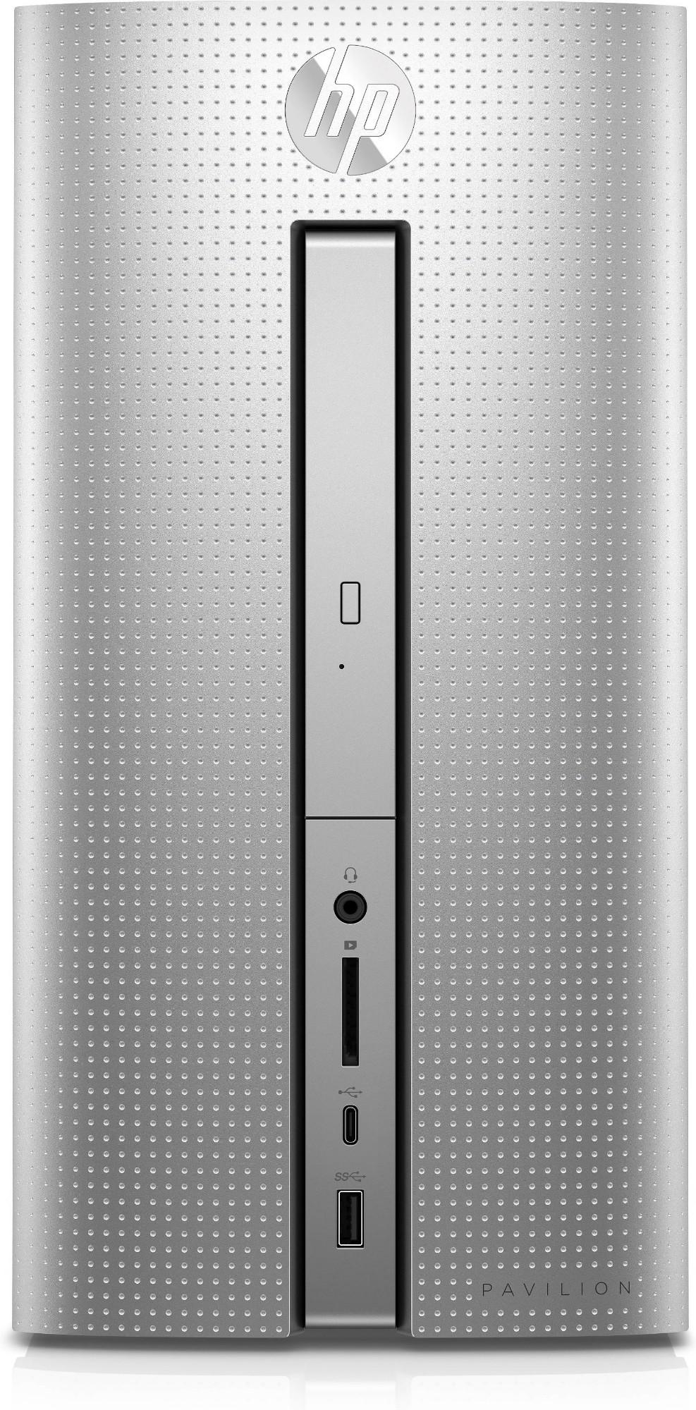 HP Pavilion Desktop - 570-p050na
