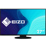 "EIZO FlexScan EV2795-BK computer monitor 68.6 cm (27"") 2560 x 1440 pixels Quad HD LED Black"