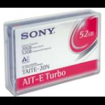 Sony SP - SONY TAITE-20N 20GB 8mm     DATA TAPE (AIT-E TURBO) SZ66114