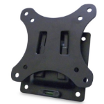 "Digitus DA-90303-1 27"" Black flat panel wall mount"