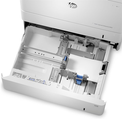 HP LaserJet Color 550-sheet Media Tray