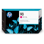 HP 90 Original Magenta 1 Stück(e)