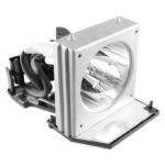 DreamVision Vivid Complete Original Inside lamp for DREAM VISION DREAMY projector - Replaces LAMPDRE projector.