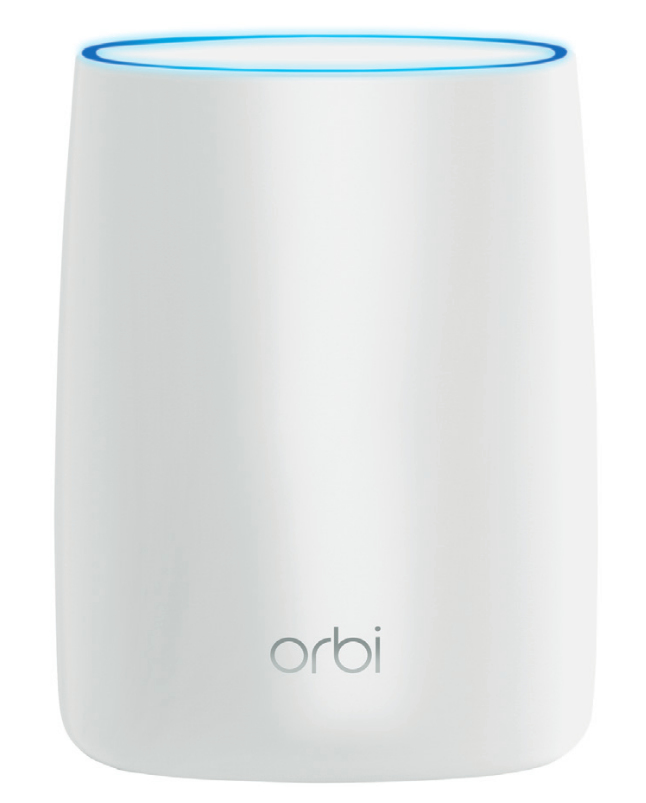 Netgear RBS50 Orbi Satellite AC3000 Whole Home Wi-Fi Mesh System Hi-Performance