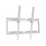 PROPER AV ProperAV Flat Wall Tilting TV Bracket Flat and Curved 32'-55' White