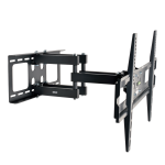 "Tripp Lite Swivel/Tilt Wall Mount for 37"" to 70"" TVs and Monitors"