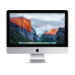 "Apple iMac 2.8GHz 21.5"" 1920 x 1080pixels Silver"