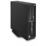HP Z Z230 SFF 3.2GHz E3-1225V3 SFF Black Workstation