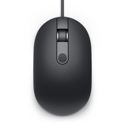 DELL MS819 mouse USB Ambidextrous