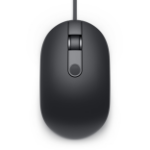 DELL MS819 mouse USB Type-A Optical 1000 DPI Ambidextrous
