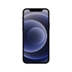 "Apple iPhone 12 15.5 cm (6.1"") 128 GB Dual SIM 5G Black iOS 14"