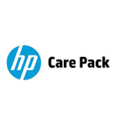 Hewlett Packard Enterprise 3Y 4H 24x7 w/DMR