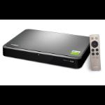 QNAP HS-251+ NAS Compact Ethernet LAN Black
