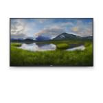 DELL C5519Q Digital Beschilderung Flachbildschirm 139,7 cm (55 Zoll) LCD 4K Ultra HD Schwarz