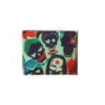 DC COMICS Suicide Squad Quickturn Bi-fold Wallet, Multi-colour (MQ4CA0SSQ)