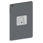 Compulocks HoverTab mobile phone faceplate Black